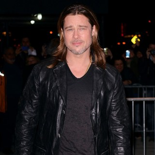 Premiere of Killing Them Softly - Outside Arrivals