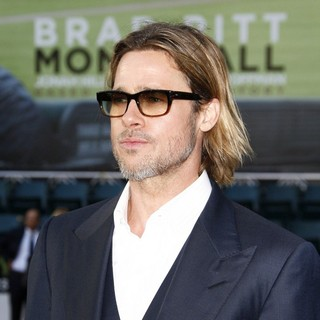 Columbia Pictures Premiere of Moneyball