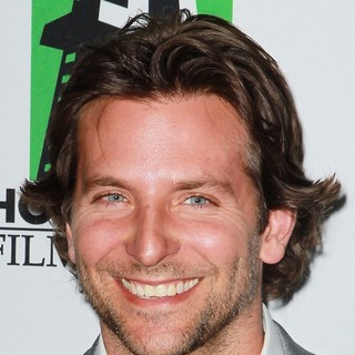 Bradley Cooper in 16th Annual Hollywood Film Awards Gala