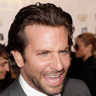 Bradley Cooper in 18th Annual Critics' Choice Movie Awards