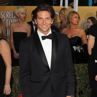 Bradley Cooper in 19th Annual Screen Actors Guild Awards - Arrivals
