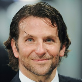 Bradley Cooper in The 2013 EE British Academy Film Awards - Arrivals