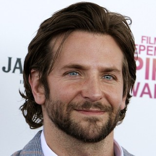 Bradley Cooper in 2013 Film Independent Spirit Awards - Arrivals