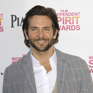 Bradley Cooper in 2013 Film Independent Spirit Awards - Arrivals - bradley-cooper-2013-film-independent-spirit-awards-03