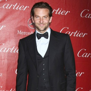 Bradley Cooper in 24th Annual Palm Springs International Film Festival Awards Gala - Red Carpet