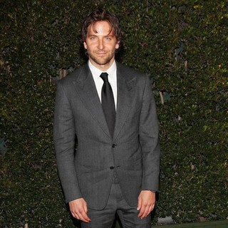 Bradley Cooper in The Academy of Motion Pictures Arts and Sciences' 4th Annual Governors Awards - Arrivals
