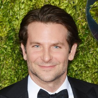 Bradley Cooper - American Theatre Wing's 69th Annual Tony Awards - Red Carpet Arrivals