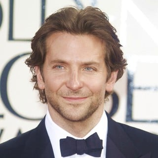 Bradley Cooper in 70th Annual Golden Globe Awards - Arrivals