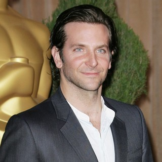 Bradley Cooper in 85th Academy Awards Nominees Luncheon