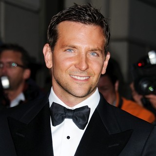 Bradley Cooper in GQ Men of The Year Awards 2011 - Arrivals