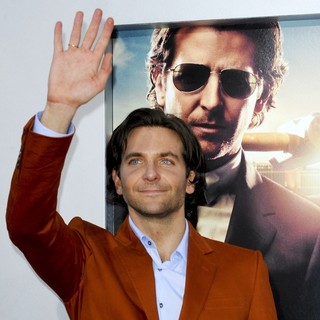 Bradley Cooper in Los Angeles Premiere of The Hangover Part III