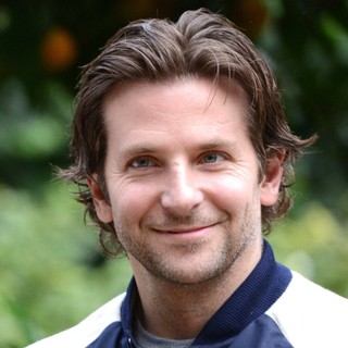 Bradley Cooper in The Silver Linings Playbook Photocall