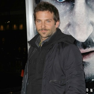 Bradley Cooper in The World Premiere of The Grey - Arrivals