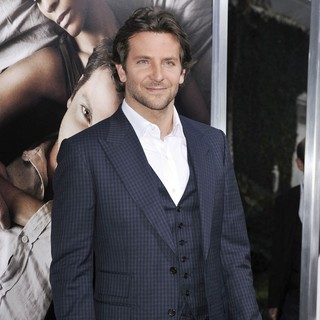 Bradley Cooper in The Premiere of CBS Films' The Words - Red Carpet