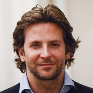 Bradley Cooper in Press Conference for Silver Linings Playbook