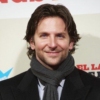 Bradley Cooper in The Film Premiere of Silver Linings Playbook