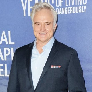 Bradley Whitford-National Geographic's Years of Living Dangerously Season 2 World Premiere - Red Carpet Arrivals