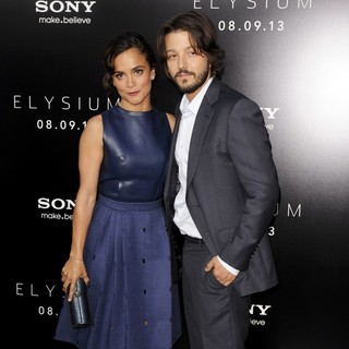 World Premiere of TriStar Pictures' Elysium