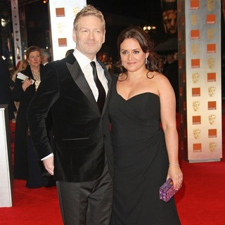 Orange British Academy Film Awards 2012 - Arrivals