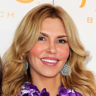 Brandi Glanville Hosts The 3rd Annual TAO Beach Luau with Hpnotiq