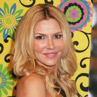 Brandi Glanville in Family Equality Council Los Angeles Award Dinner 2013