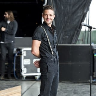 Brandon Flowers in Hop Farm Festival 2011 - Day 1 - brandon-flowers-hop-farm-festival-2011-day-1-01
