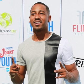 Brandon T. Jackson in Variety's 7th Annual Power of Youth Event Presented by Hasbro Inc. and GenerationOn - Arrivals
