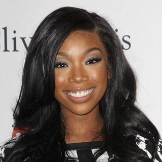 Brandy in Clive Davis and The Recording Academy's 2013 Pre-Grammy Gala and Salute to Industry Icons - brandy-clive-davis-and-the-recording-academy-s-2013-pre-grammy-gala-01
