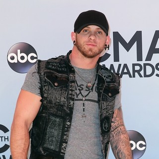 Brantley Gilbert in 47th Annual CMA Awards - Red Carpet