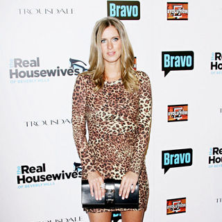 Nicky Hilton - Bravo's 'The Real Housewives of Beverly Hills' Series Premiere Party