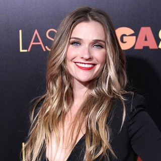 Bre Blair in The Last Vegas New York Premiere