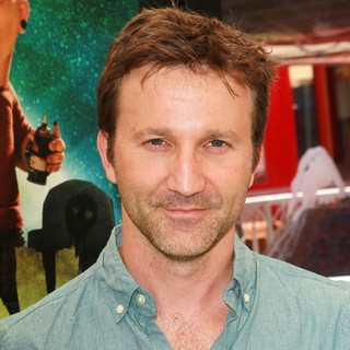 Breckin Meyer in World Premiere of ParaNorman