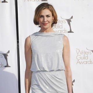 Brenda Strong in The 2012 Writers Guild Awards