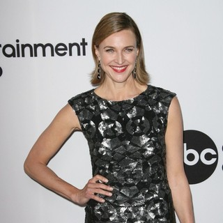 Brenda Strong in Desperate Housewives Final Season Kick-Off Party
