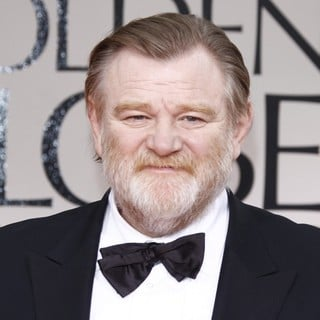 Brendan Gleeson in The 69th Annual Golden Globe Awards - Arrivals