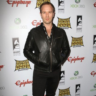 Dethklok in 2012 Revolver Golden Gods Awards Show - brendon-small-2012-revolver-golden-gods-awards-show-02