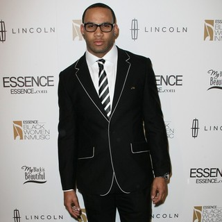Bret Lockett in 3rd Annual Essence Black Women in Music Event