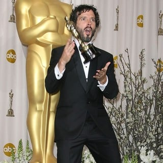 Bret McKenzie in 84th Annual Academy Awards - Press Room - bret-mckenzie-84th-annual-academy-awards-press-room-01