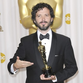 Bret McKenzie in 84th Annual Academy Awards - Press Room