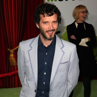 Bret McKenzie in The Premiere of Walt Disney Pictures' The Muppets - Arrivals