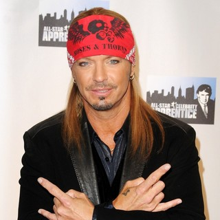Bret Michaels in NBC's Celebrity Apprentice: All-Stars Cast Announced