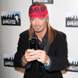 Bret Michaels - NBC's Celebrity Apprentice: All-Stars Cast Announced