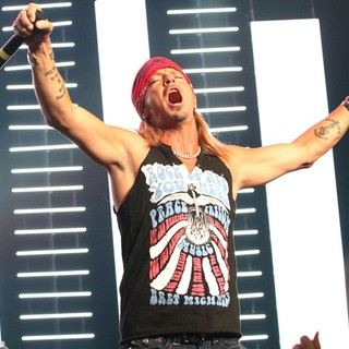 Bret Michaels - Bret Michaels in Concert