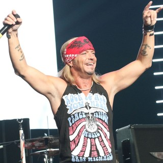 Bret Michaels in Bret Michaels in Concert