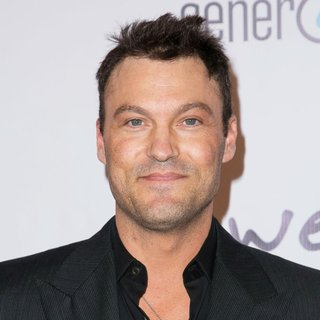 Brian Austin Green in 6th Annual Night of Generosity Gala - Arrivals