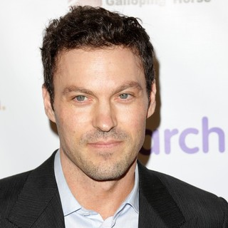 Brian Austin Green in March of Dimes Celebration of Babies Luncheon - Arrivals