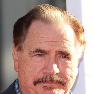 Brian Cox in Los Angeles Premiere of The Campaign - Arrivals