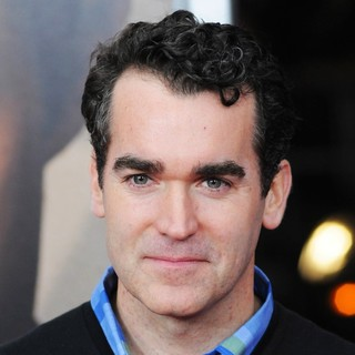 Brian d'Arcy James in 50/50 New York Premiere - Arrivals