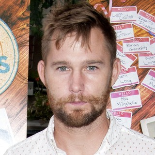 Brian Geraghty in 10 Years Brunch Reunion Event - Arrivals