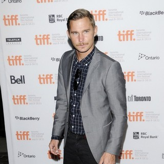 Brian Geraghty in 36th Annual Toronto International Film Festival - Ten Year - Premiere Arrivals